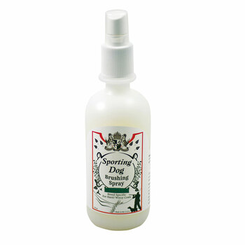 Crown Royale Sporting Dog Formula 16 Brushing Spray for Hard and Wiry Coats