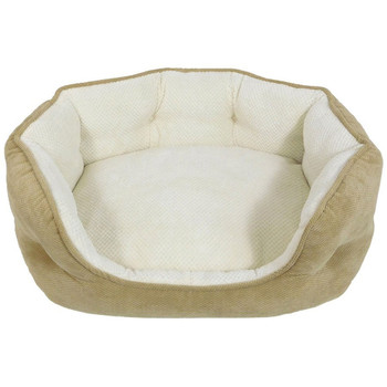 Arlee Hudson Orthopedic Cozy Bed Sand