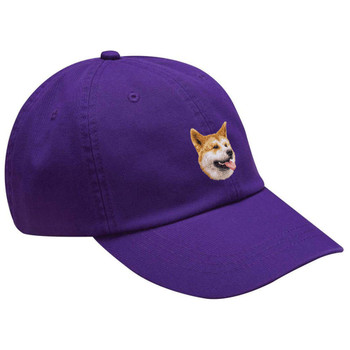 BirdDawg Embroidered Baseball Caps