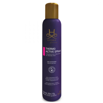 Pet Society Hydra Thermo Active Oil Finishing Spray
