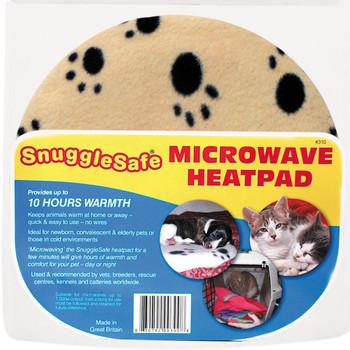 Snuggle Safe Heat Pad