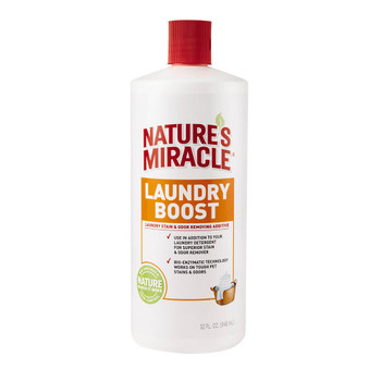 Natures Miracle Laundry Boost 32oz