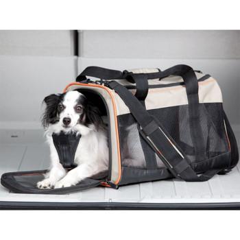 Kurgo Wander Carrier collapsible pet carrier