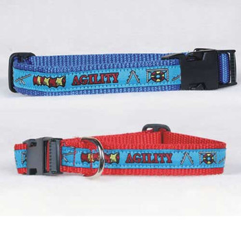 Agility Collar and Lead Sets