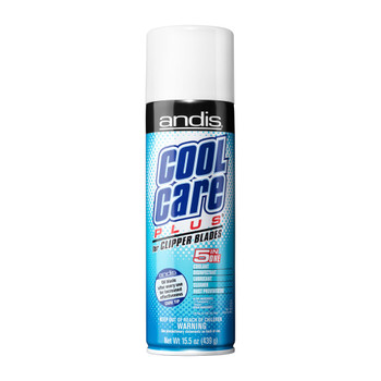 Andis Cool Care Plus 15.5oz Aerosol