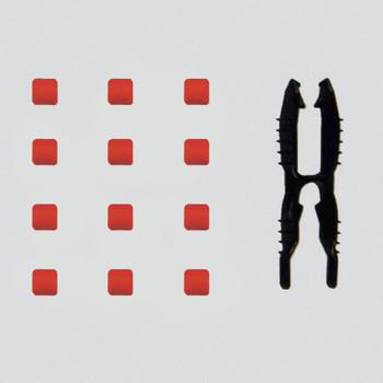 SDISC Wahl Maintenance Kit for KM2Clipper