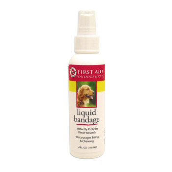 R7 Liquid Bandage Spray, 4oz