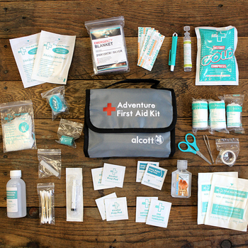 Alcott First Aid Kit