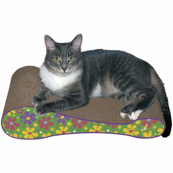 SDISC Imperial Cat Sophia Cat Scratcher