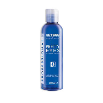 Artero Cosmetics Pretty Eyes Eye Care Lotion for Dogs and Cats