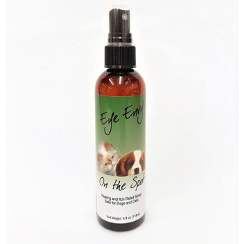 Eye Envy On the Spot Healing and Itch Relief Spray