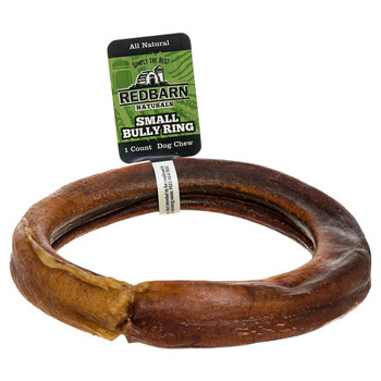 Red Barn Bully Rings - Small 4-Inch