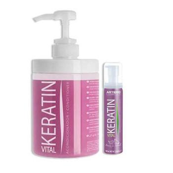 Artero Cosmetics Keratin Vital Conditioner for Dogs and Cats