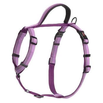 Halti Purple Walking Harness