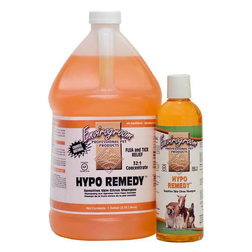 Envirogroom Hypo Remedy Shampoo