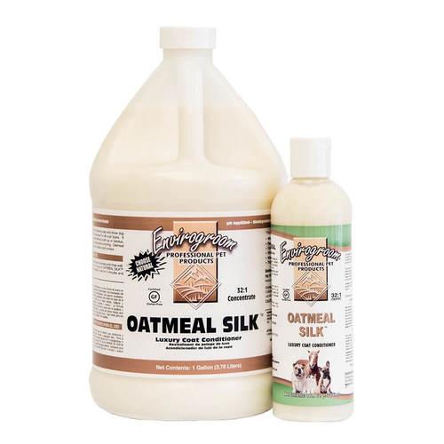 Envirogroom Oatmeal Silk Conditioner