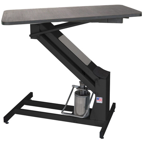 Petlift Masterlift Hydraulic Table with Rotating Top