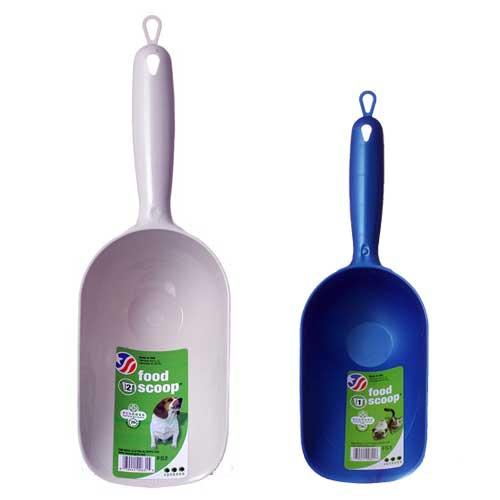 VanNess Plastics Food Scoops