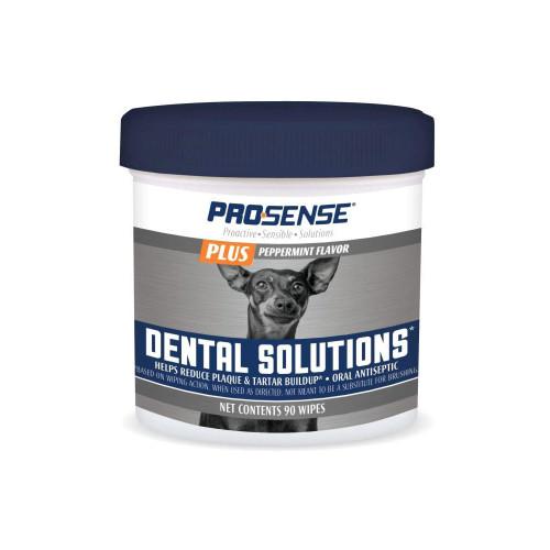 Pro-Sense Dental Wipes