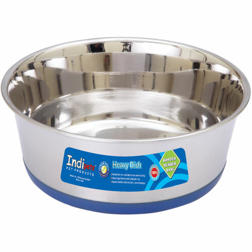 Stainless Steel Heavyweight Dishes