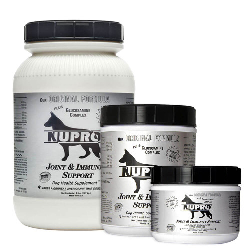 Nupro All Natural Joint Support