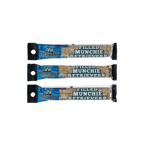 Redbarn Filled Munchie Retriever Sticks