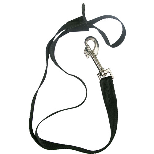 Resco Black Nylon Grooming Loops