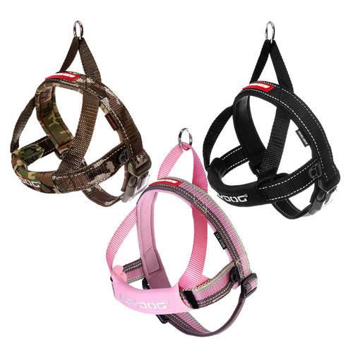 EZYDOG QuickFit Harnesses