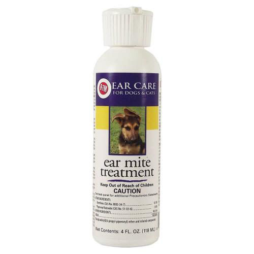 R7 Ear Mite Treatment