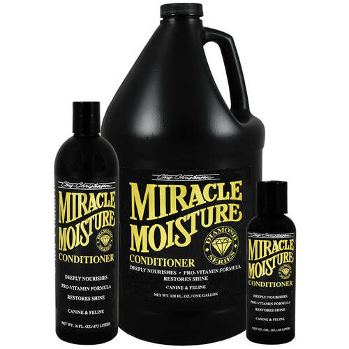 Chris Christensen Diamond Series Miracle Moisture Conditioner