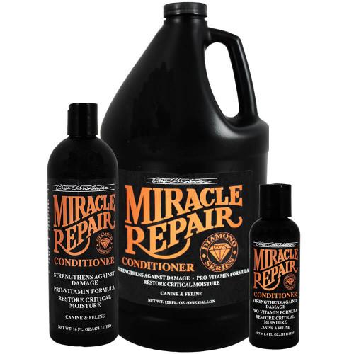 Chris Christensen Diamond Series Miracle Repair Conditioner