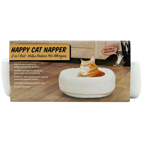 Arlee Cat Napz Happy Cat Napper