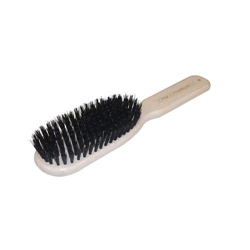 Chris Christensen Natural Boar Bristle Brushes