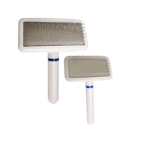 Millers Forge Designer Series Extra Soft Slicker Brush