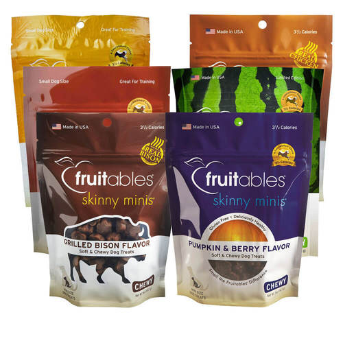 Fruitables Skinny Mini 5oz