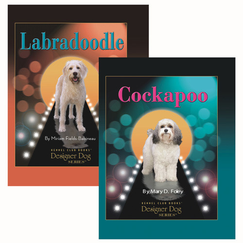 Kennel Club Books Designer Dog