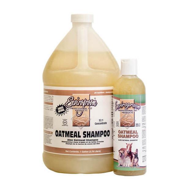 Envirgroom Oatmeal Shampoo