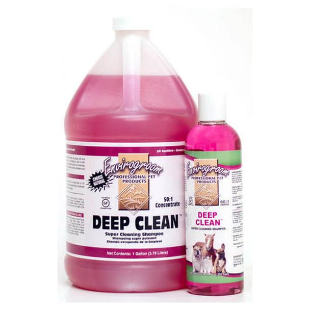 Envirogroom Deep Clean Shampoo