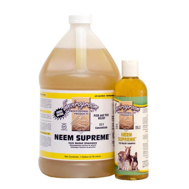 Envirogroom Neem Supreme