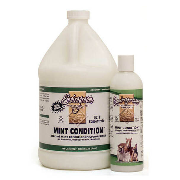 Envirogroom Mint Condition Creme Rinse