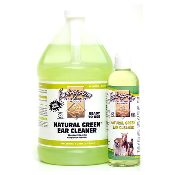 Envirogroom Natural Green Ear Cleaner