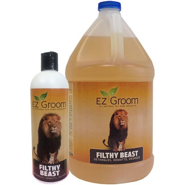 EZ Groom Filthy Beast
