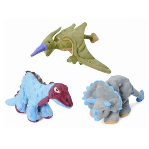 Go Dog Mini Dinos with Chew Guard