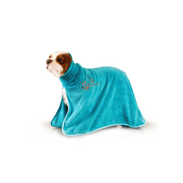 Show Tech Dry Dude Dog Towel