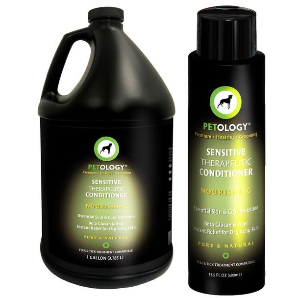 Petology Sensitive Conditioner