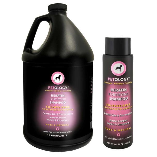 Petology Keratin Rich Shampoo