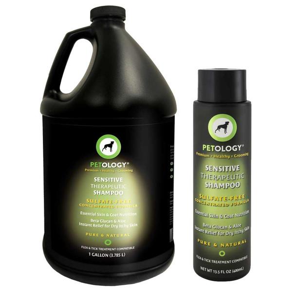 Petology Sensitive Shampoo