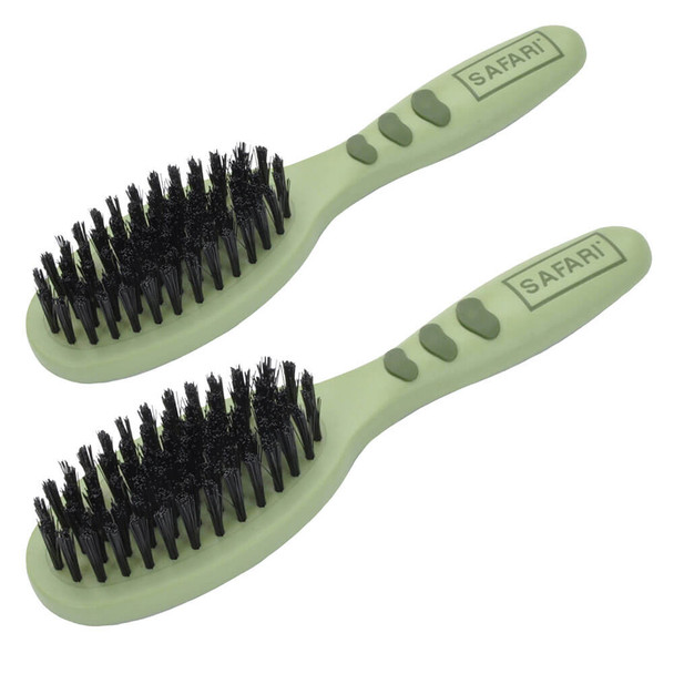 Safari Bristle Brushes