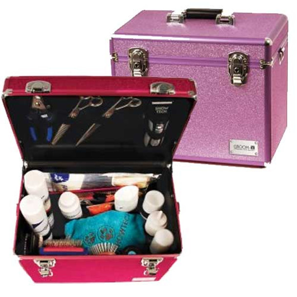 Show Tech Groom X Grooming Cases