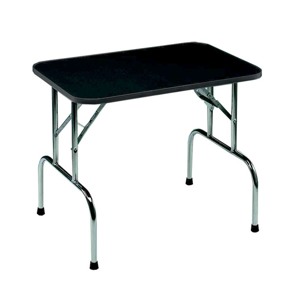 Champagne Standard Grooming Tables